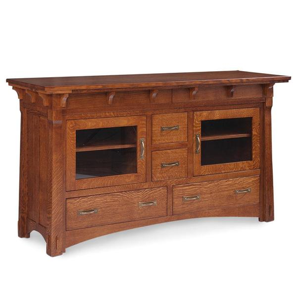 See Details - M Ryan TV Stand