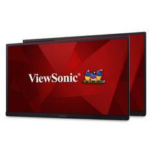 ViewSonic VG2753, 27'' WQHD Professional Monitor