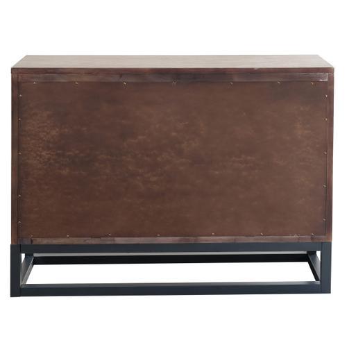 Modern Natural 6 Drawer Dresser