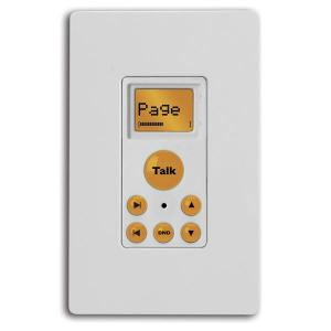 ISK2, ComPoint Advanced Keypad
