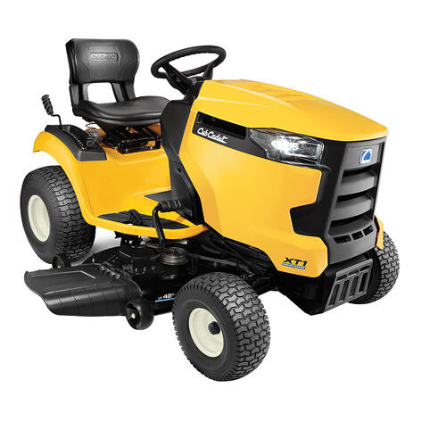 XT1-LT42 C Cub Cadet Riding Lawn Mower