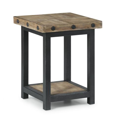 Product Image - Carpenter Chairside Table