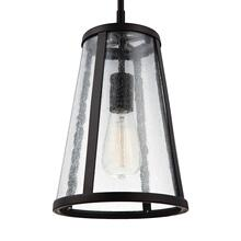 Harrow Mini Pendant Oil Rubbed Bronze