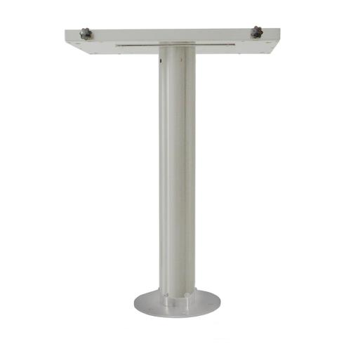 """Product Image - Blaze 10"""" Pedestal for the Marine Grade Portable Grill"""