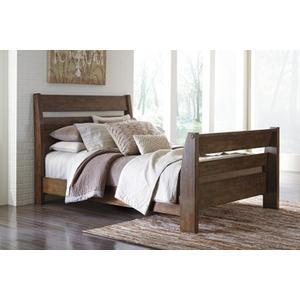 Ashley Furniture - Ashley Furniture B653 Emerfield Houston Texas USA.