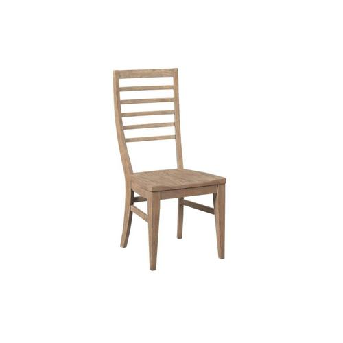 Canton Ladder Back Side Chair