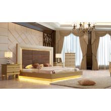 Ck 5pc Bedroom Set