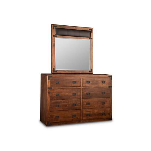 Handstone - Saratoga 8 Drawer Dresser
