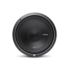"Punch 12"" P2 2-Ohm DVC Subwoofer"