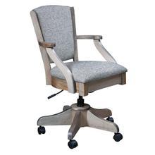 See Details - Cheyenne Desk Chair