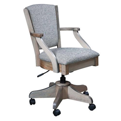 Fusion Designs - Cheyenne Desk Chair