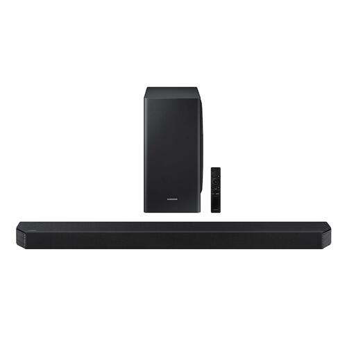 HW-Q900T 7.1.2ch Soundbar w/ Dolby Atmos / DTS:X and Alexa Built-in (2020)