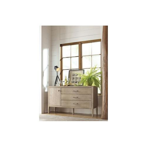 Kincaid Furniture - Asymmetry Cabinet Small