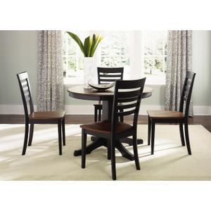 Liberty Furniture Industries - Cafe Collections ~ BlackCherry