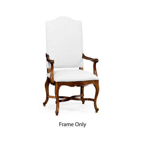 French Baronial Style Country Armchair (FRO)