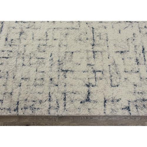 Sable 9813 Cream Blue 8 x 11