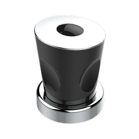 """1/2"""" DECK VALVE WITH TRIM FOR LAVATORY"""