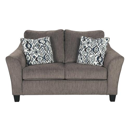 Nemoli Loveseat