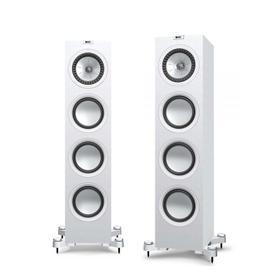 Walnut Q750 Floorstanding Speaker