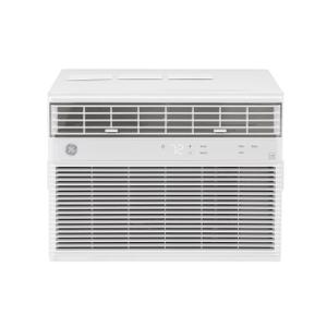 GE®ENERGY STAR® 14,000 BTU 115 Volt Smart Electronic Window Air Conditioner