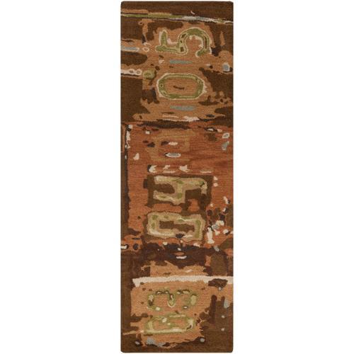 Gallery - Rant RANT-8706 9' x 13'