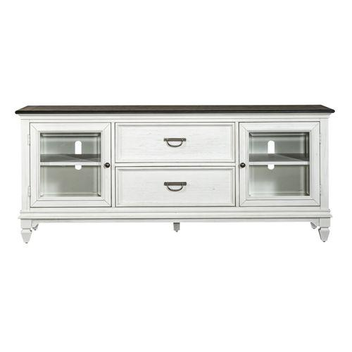 Gallery - Entertainment TV Stand