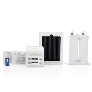 Frigidaire - Frigidaire Starter Pack for PureSource 2® Filter Bundle