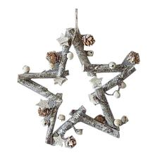 View Product - Wood Star Or