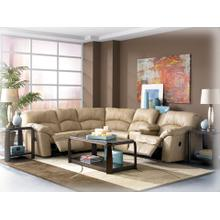 Kellum Right-arm Facing Reclining Loveseat With Console
