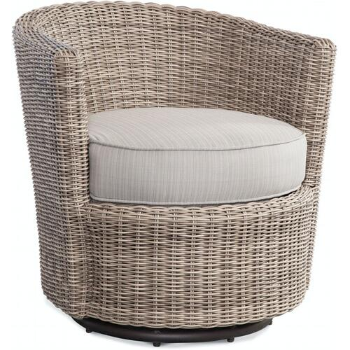 Paradise Bay Swivel Chair
