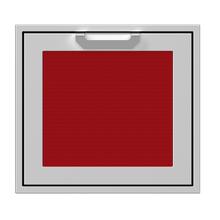 """24"""" Hestan Outdoor Single Access Door - AGADR Series - Matador"""