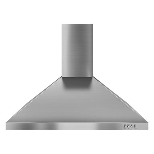 """30"""" Vented 400-CFM Wall-Mount Canopy Hood"""