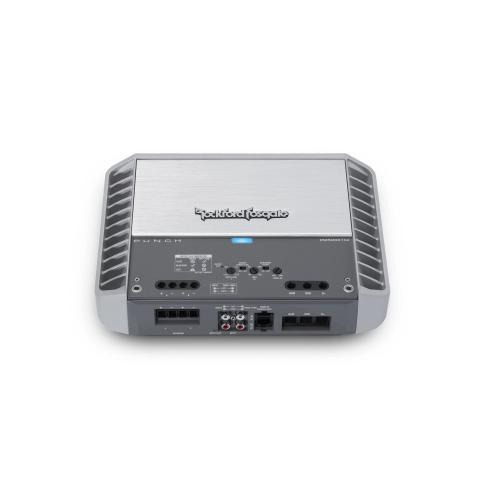 Rockford Fosgate - Punch Marine 500 Watt Class-bd Mono Amplifier