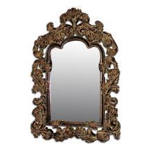 Giselle Framed Mirror
