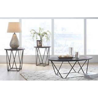 Neimhurst 3 Piece Table Set