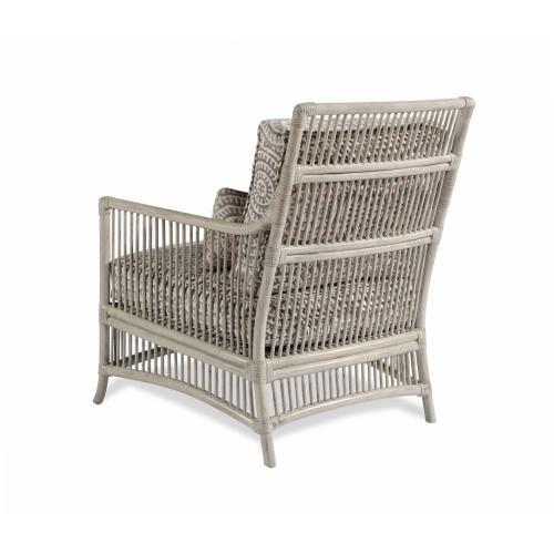 Marlowe Pencil Rattan Chair