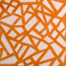 Analog Orange Fabric