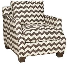 Darby, Darby Chair, Darby Ottoman