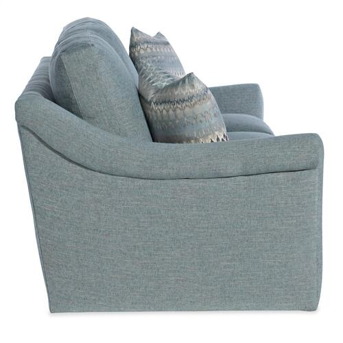 Living Room Danae 3 over 3 Sofa