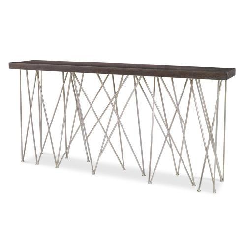 Haystack Console Table