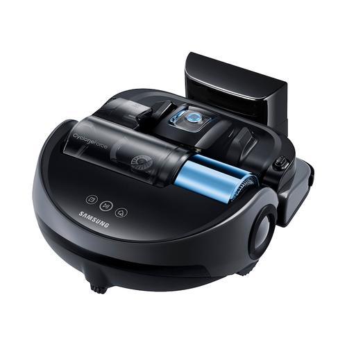 Samsung - POWERbot Wi-Fi Robot Vacuum