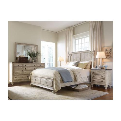 Kincaid Furniture - Weatherford Nightstand