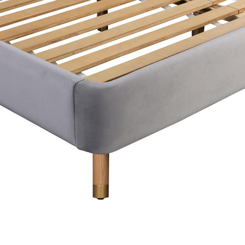 Product Image - Kavali Grey Full Bed