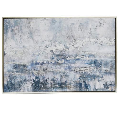 Crestview Collections - Blue Cascade