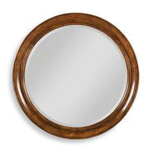 See Details - Redonde Mirror