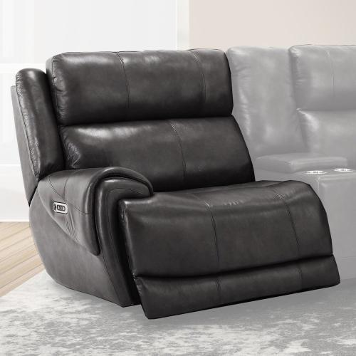 SPENCER - SATELLITE Power Left Arm Facing Recliner