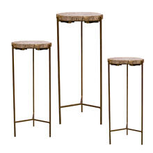 S/3 Pedestal