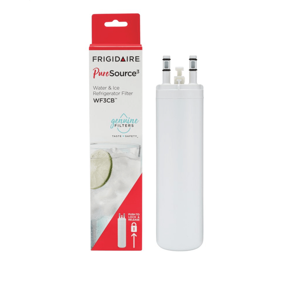 Frigidaire PureSource® 3 Water and Ice Refrigerator Filter