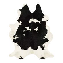Chalet Redingote - Ivory-Black 0761/0800