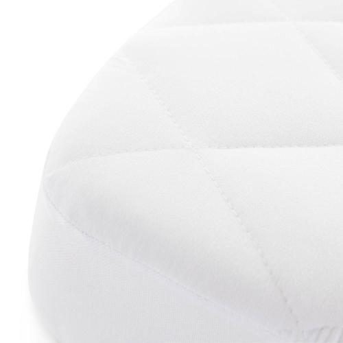Malouf - Mini Sleep Tite Mattress Pad